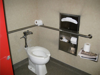 Everybody Poops: A Media Bathroom Compendium (Updated)