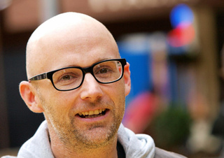 Portrait of the Artist as a Snob: A Day in the Life of Moby