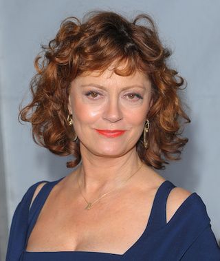 Susan Sarandon's Ping-Pong Boy Pitches Ping-Pong Reality Show