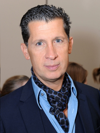 Stefano Tonchi Takes Over W