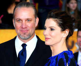 Sandra Bullock's Husband's Neo-Nazi Friends