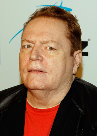 Exclusive: The Book Proposal for Larry Flynt's History of Presidential Sex
