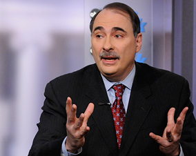Axelrod is Having a Bad Day. Do Not Cross Him