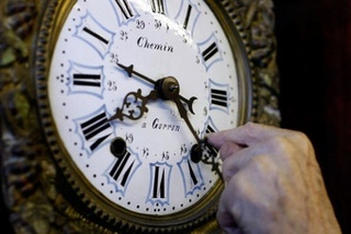 Happy Daylight Saving Time: Prepare to Die Young, Commit Suicide, and Not Have Sex