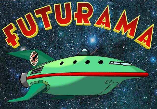 Five Reasons Futurama is One of the Most Underrated Series of All Time