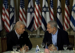 Israel and U.S. Locked in Passive Aggressive Grudge Match