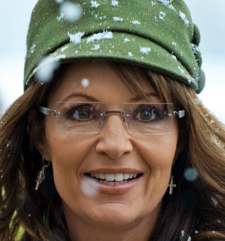 Sarah Palin Supports Government-Run Health Care, Inadvertently Uses 'Ironic' Correctly