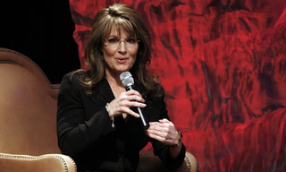 Please Give Sarah Palin Her Own Show