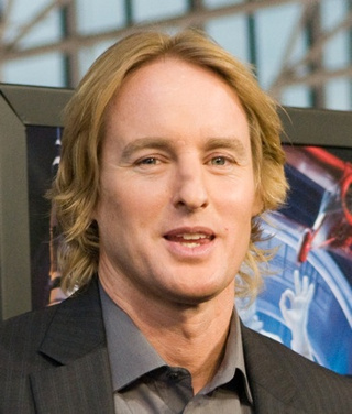 Owen Wilson to be Woody Allen's Next Larry David?