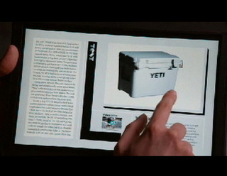 Wired iPad Edition: Best Magazine Tablet Demo Yet
