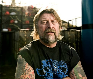 Phil Harris, Deadliest Catch Captain