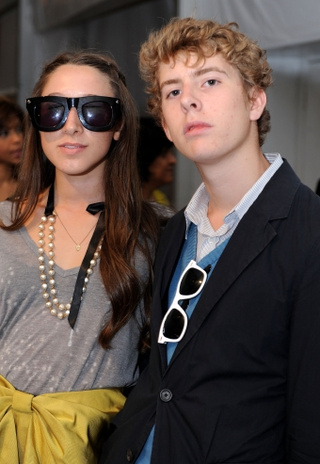 Fashion Week Plans Spoiled for Prep-School Fauxionistas