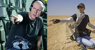 The Ex-Factor Battle: Breaking Down the James Cameron-Kathryn Bigelow Oscar DeathMatch