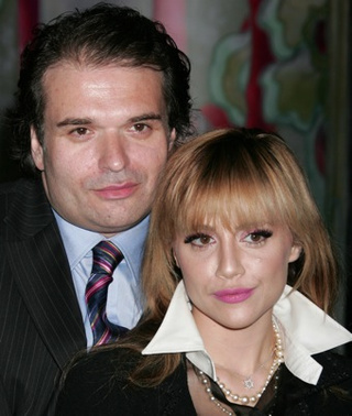 Brittany Murphy's Husband Speaks, Loopily