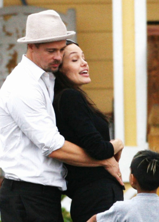 Can We Live in a World Without Brangelina?