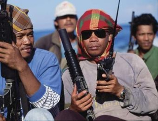 Somali Pirates Had a Great 2009