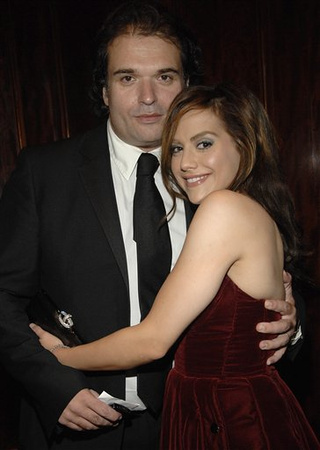 Brittany Murphy's Husband Breaks His Silence