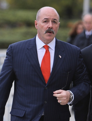The Emails that Brought Down Disgraced NYPD Chief Bernie Kerik