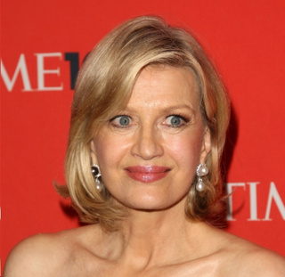 Diane Sawyer Devastatingly Unmasked as Dame
