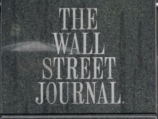 News War History: WSJ's Response To Bill Keller's Letter