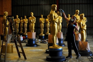 Oscar Standings: Everyone Gets a Bump from Weekend Awards