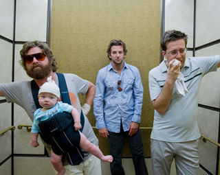Warner Bros. Luring Media to Hangover DVD Junket with Promise of Vegas Hi-Jinx
