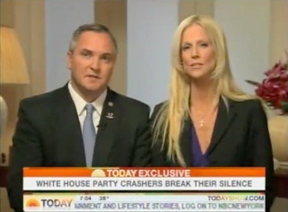 A Bravo Contract Delivered White House Gatecrashers to the Today Show