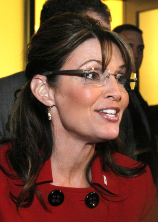 Another Day, Another Palin Gaffe
