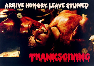 Thanksgiving Horror Stories: The Results Are In