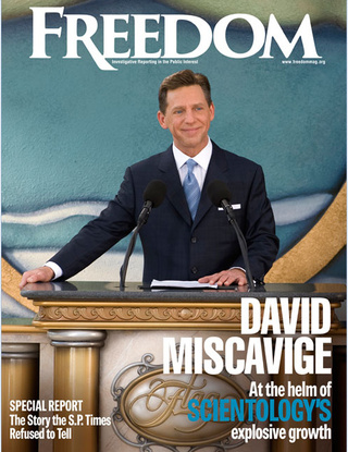Scientology Seeks Investigative Journalists for a Potential Media Fight-Back