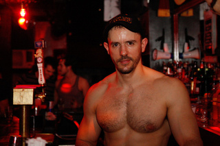 Anderson Cooper's Boyfriend: The Shirtless Edition