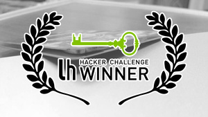 MacGyver Challenge Winner: Use Old Gift Cards to Keep Spare Keys Safe in Your Wallet