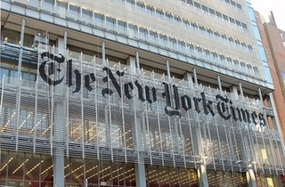 New York Times to Cut 100 Newsroom Positions