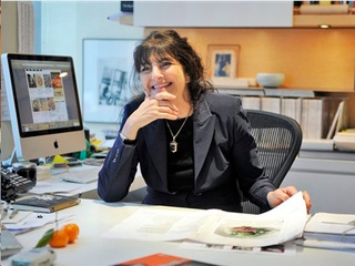 Ruth Reichl Does Not Read The Internet