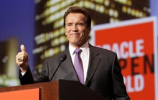 Gov. Schwarzenegger Closes Door California Dream of Unlimited Plastic Surgery
