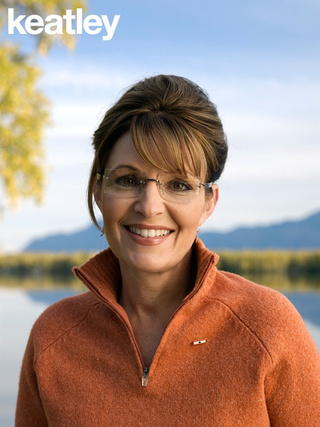 The Book Cover Photos Sarah Palin Turned Down (Updated)