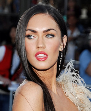 The Freaky Thumbed Nature of Megan Fox's Sexual Superpowers