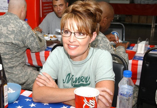 What Will Happen at a $64K Dinner with Sarah Palin?