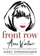 The Young Life of Anna Wintour: An Index