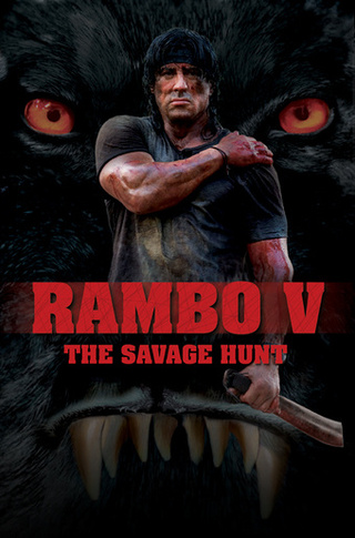 Sly Stallone Voice Mail Clarifies Subtleties of Rambo 5