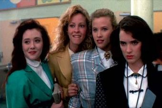 Get Out the Croquet Set, Heathers Is Headed to TV
