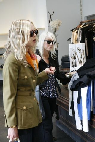 Rachel Zoe Has Created a Monster, and Her Name is Taylor