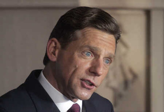Scientology Leader David Miscavige: Still A Scary, Insane Psychopath