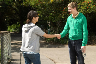 Michael Cera and Charlyne Yi Break-Up. Publicity Stunt or Just Devastating  News?