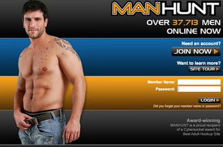 After Craigslist and Manhunt, Here is Where Gays Will Get Their Clicks