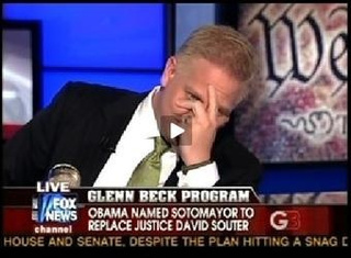 Glenn Beck Questions the Lack Of Questions at Question-Free Hearing
