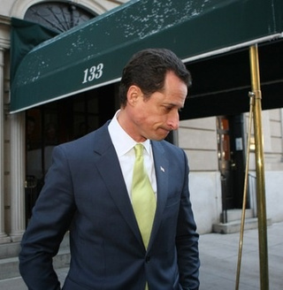 Why Won't Weiner Run for Mayor?