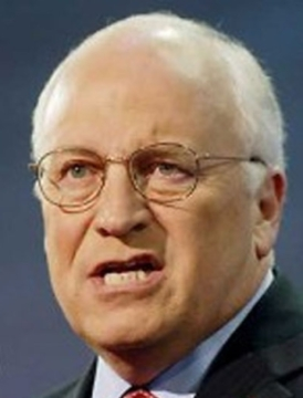 Dick Cheney Now Linked To C.I.A. Concealment, Is Officially The Shadiest Dick Ever
