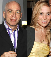 Are Michael Wolff and Victoria Floethe Done?