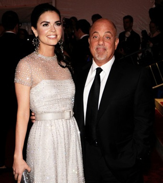 Katie Lee Joel's Fairytale Old Man Marriage Crumbles